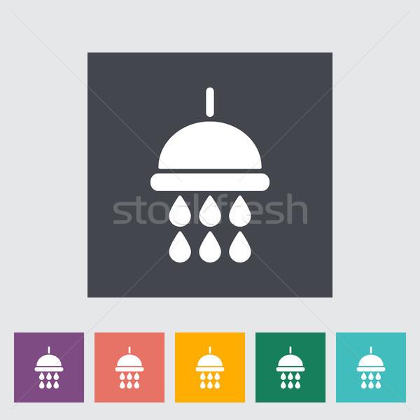 Shower Stock photo © smoki