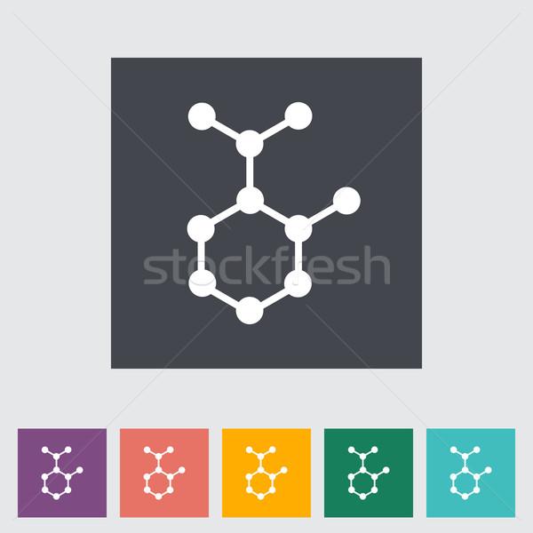 インターネット 建設 抽象的な 技術 教育 ネットワーク ストックフォト © smoki