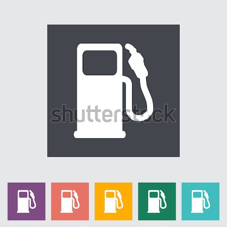 Fuel Stock photo © smoki
