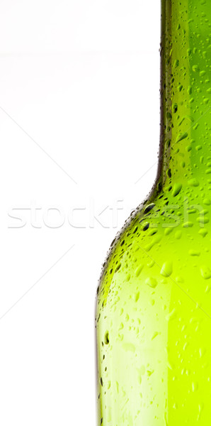 Wine bottle Stock photo © smoki