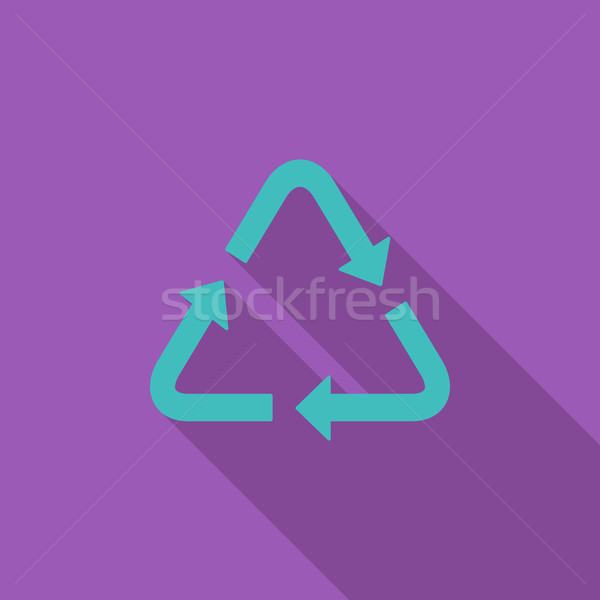 Recycle Stock photo © smoki