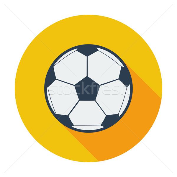 Soccer ball Stock photo © smoki
