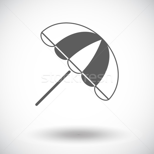 Parasol Stock photo © smoki