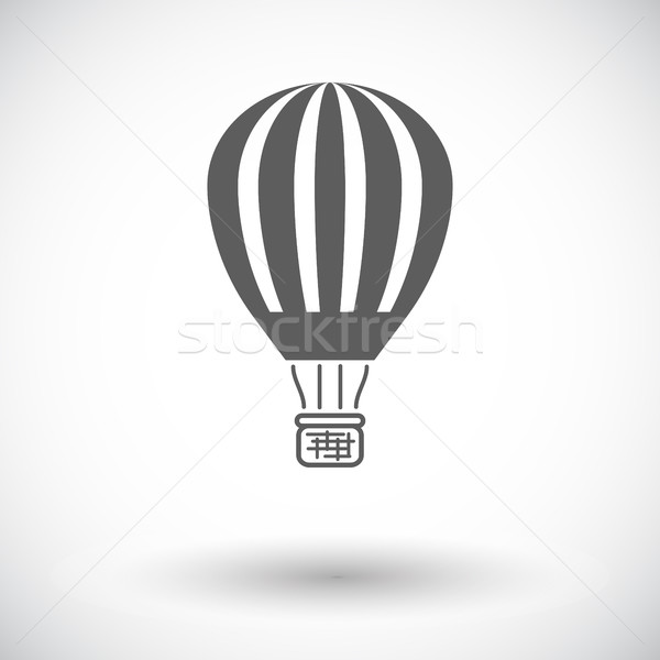 Air balloon Stock photo © smoki