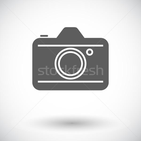 Camera Stock photo © smoki