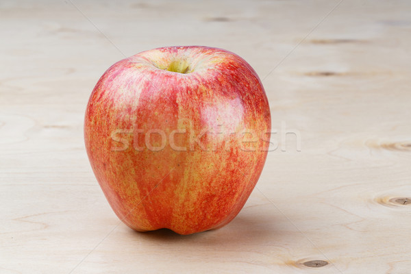 Gala Apple  Stock photo © smuay