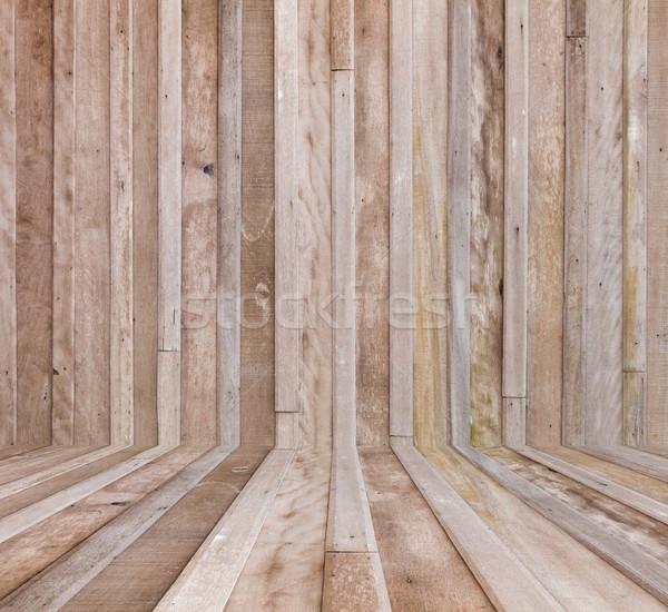 Edad pared piso capeado textura Foto stock © smuay