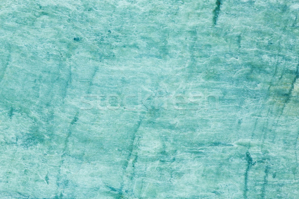 Green stone texture Stock photo © smuay