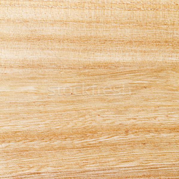 Fából készült textúra közelkép vágódeszka fal természet Stock fotó © smuay
