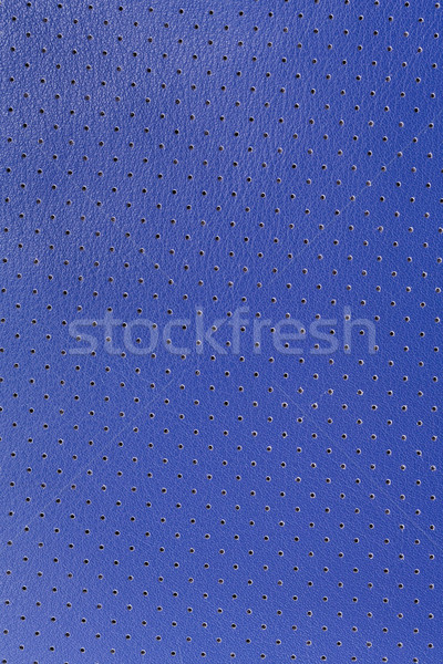 Blue PVC texture Stock photo © smuay