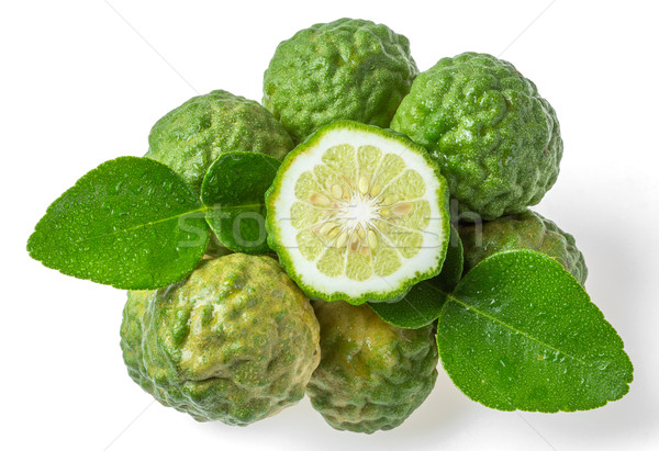Bergamot fruit  Stock photo © smuay