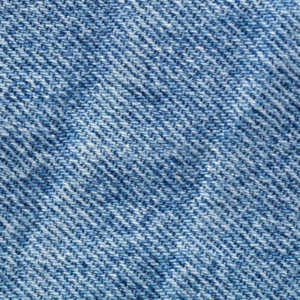 Denim texture jeans drap bleu Photo stock © smuay