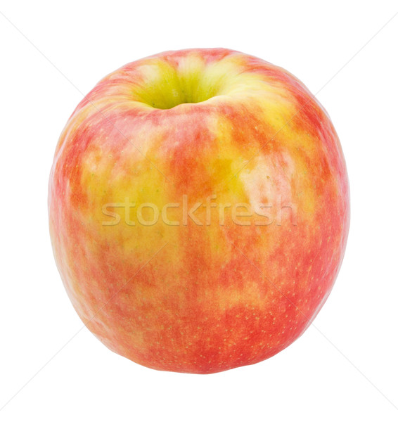 Cripps pink apple Stock photo © smuay