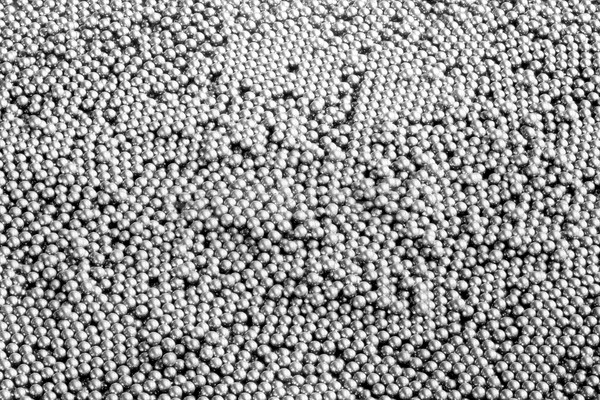 Stainless steel ball Stock photo © smuay