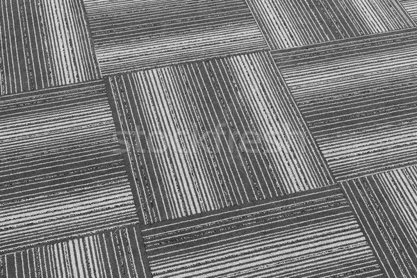 Abstract gray color carpet texture Stock photo © smuay