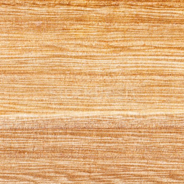 Textura tabla de cortar pared resumen Foto stock © smuay