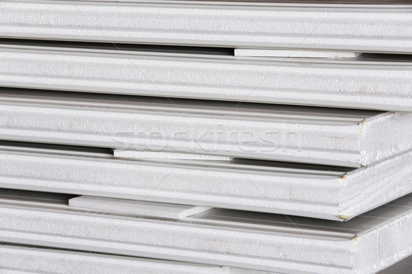 Insulation board Stock photo © smuay