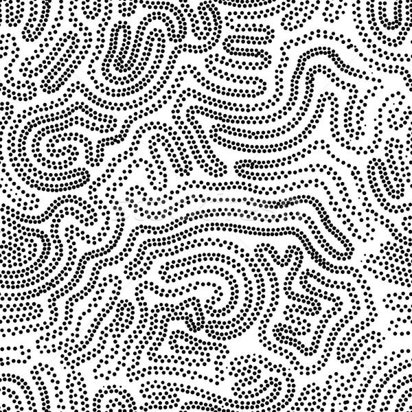 Сток-фото: вектора · геометрический · аннотация · универсальный