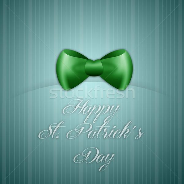 St. Patrick's Day Stock photo © sognolucido