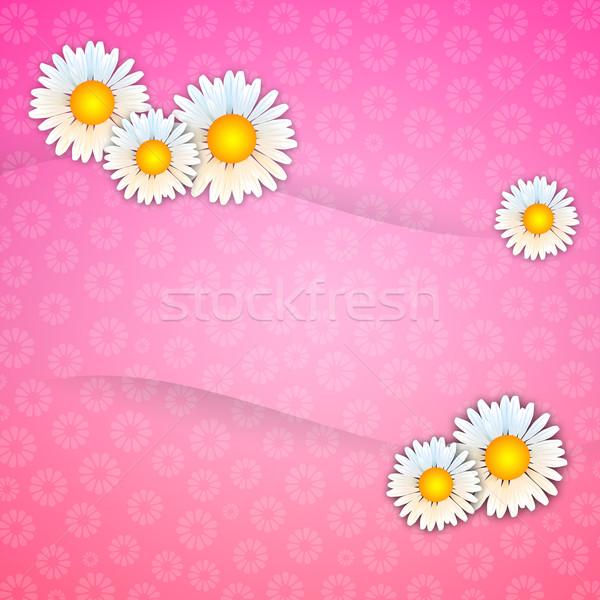 Día de la mujer ilustración mujer celebración concepto Foto stock © sognolucido