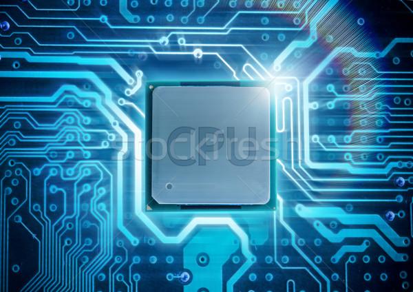 Процессоры для дизайна