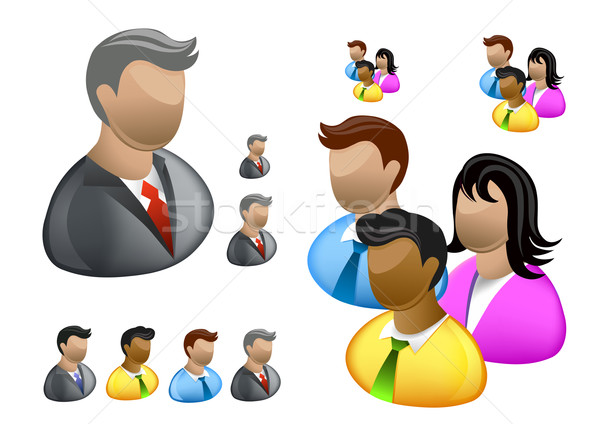 business user clipart - photo #16