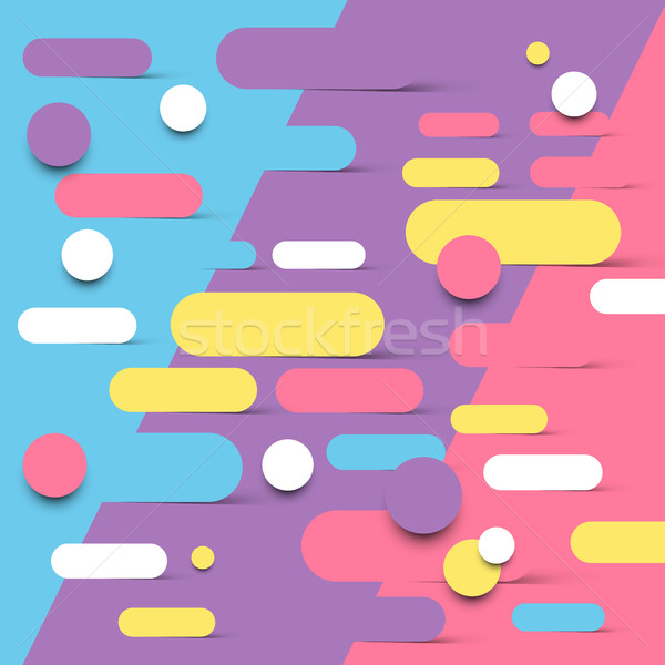 Abstract background design Stock photo © solarseven