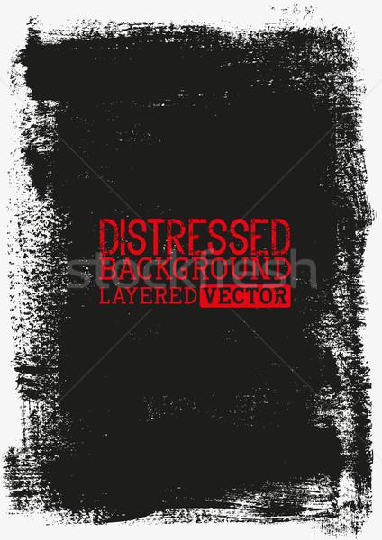 Distressed Background texture Stock photo © solarseven