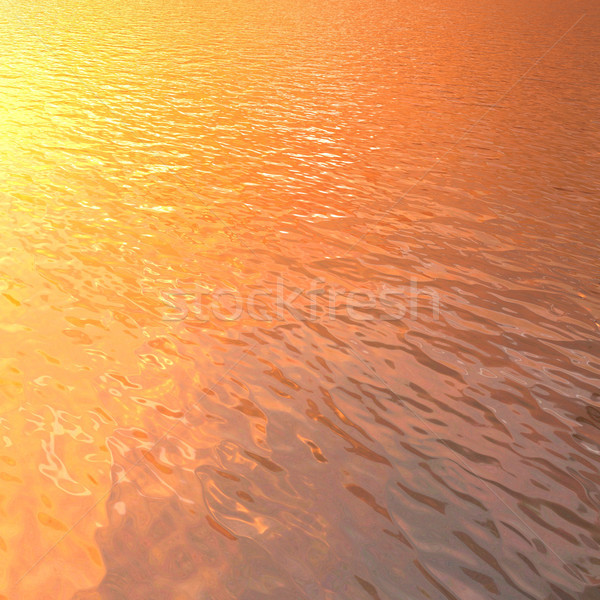 Beautiful water Stock photo © sommersby