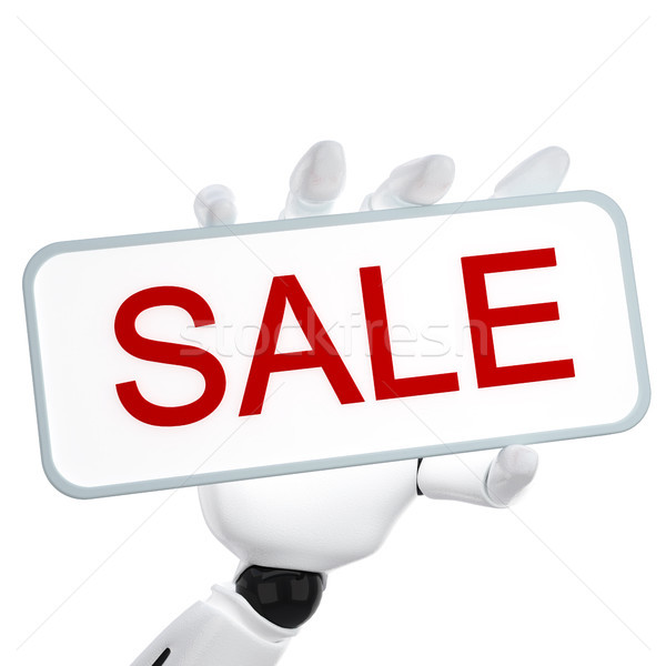 Sale Stock photo © sommersby