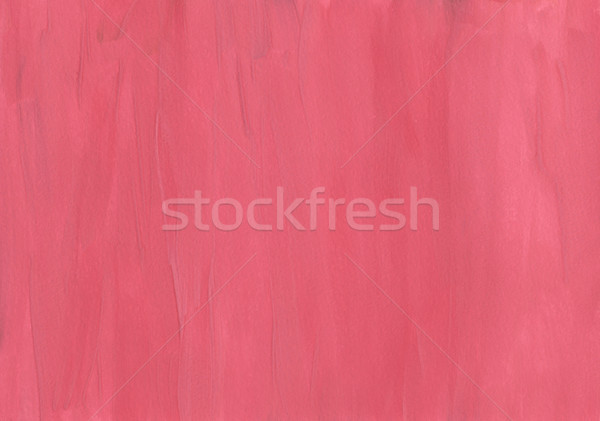 Gouache red background Stock photo © Sonya_illustrations