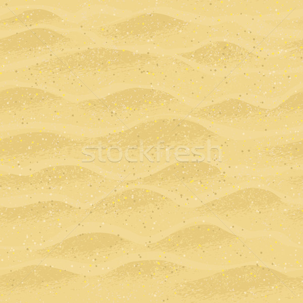 Seamless Pattern With Beach Sand Stock Photo C Sonya Illustrations