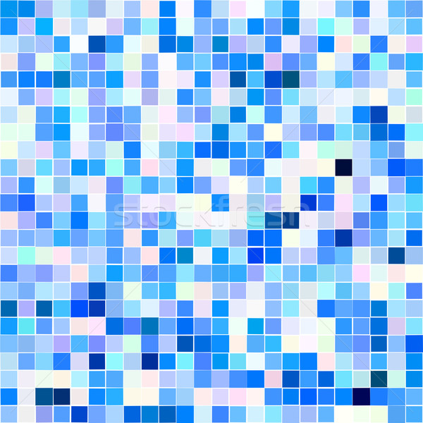 Mosaic tiles.  Stock photo © Sonya_illustrations