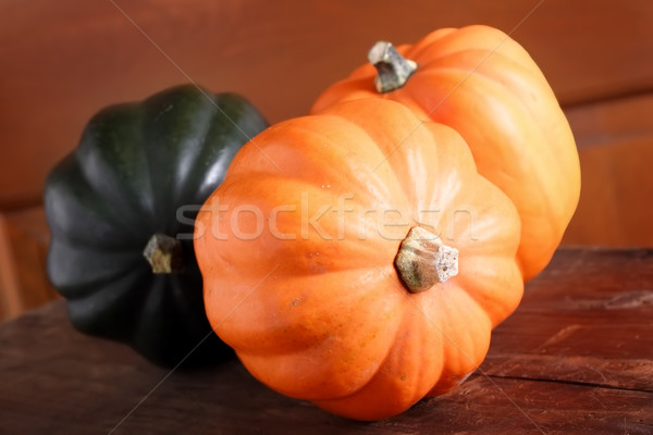 Acorn Squash Stock photo © soupstock