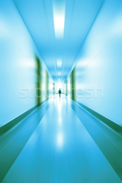 Passageway Stock photo © soupstock