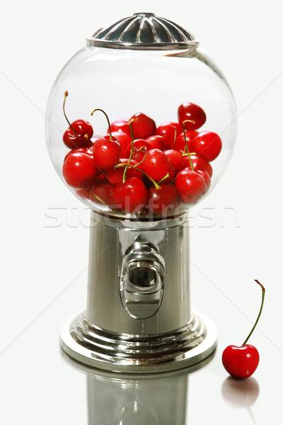 Healthy choice Stock photo © soupstock
