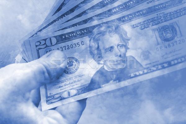 Future Investment Stock photo © soupstock