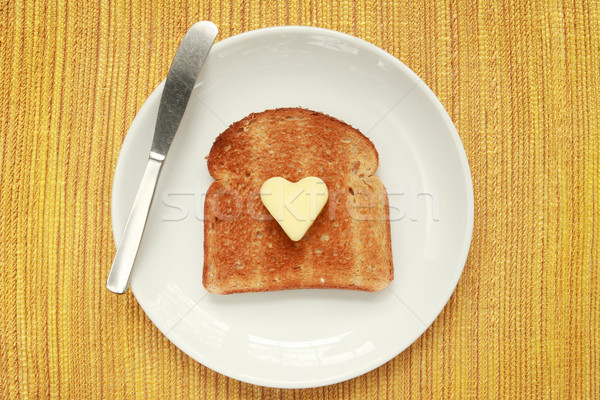 Heart Healthy Stock photo © soupstock