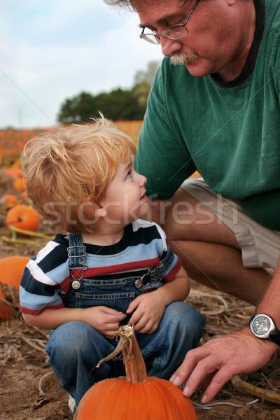 Family Tradition Stock photo © soupstock
