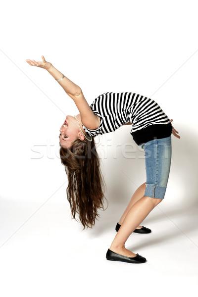 Be Flexible Stock photo © soupstock