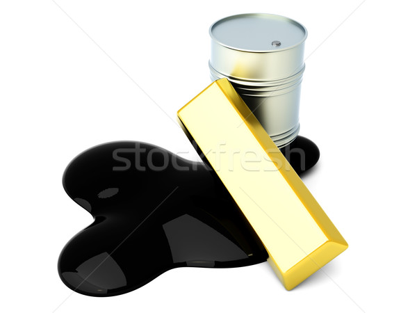 Commodities Stock photo © Spectral