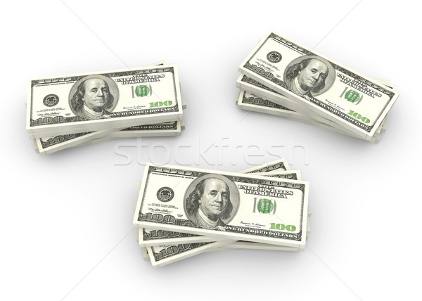 Dollar notes Stock photo © Spectral