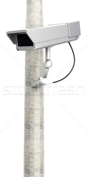 CCTV Surveillance	 Stock photo © Spectral