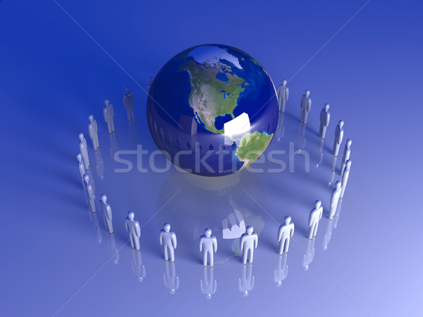 Global Team - Americas