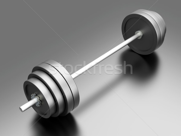 Weights Stock photo © Spectral