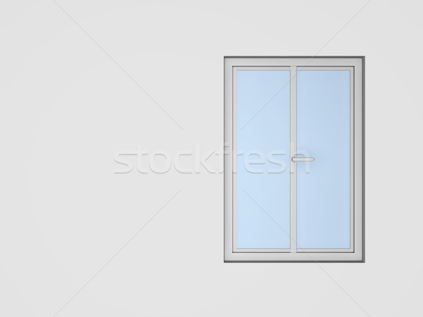 Window Stock photo © Spectral