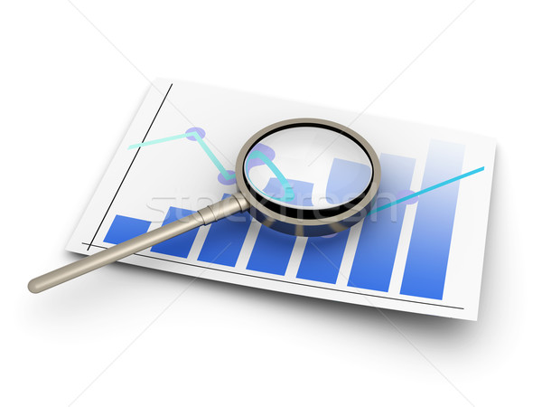 Financial analysis	 Stock photo © Spectral