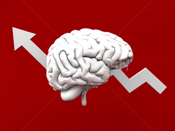 Growing Intelligence	 Stock photo © Spectral
