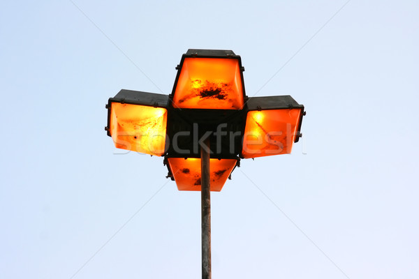 Streetlight Stock photo © Spectral