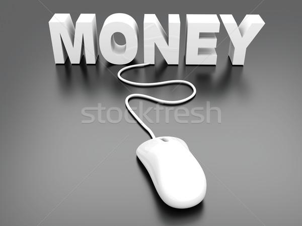 Money Stock photo © Spectral